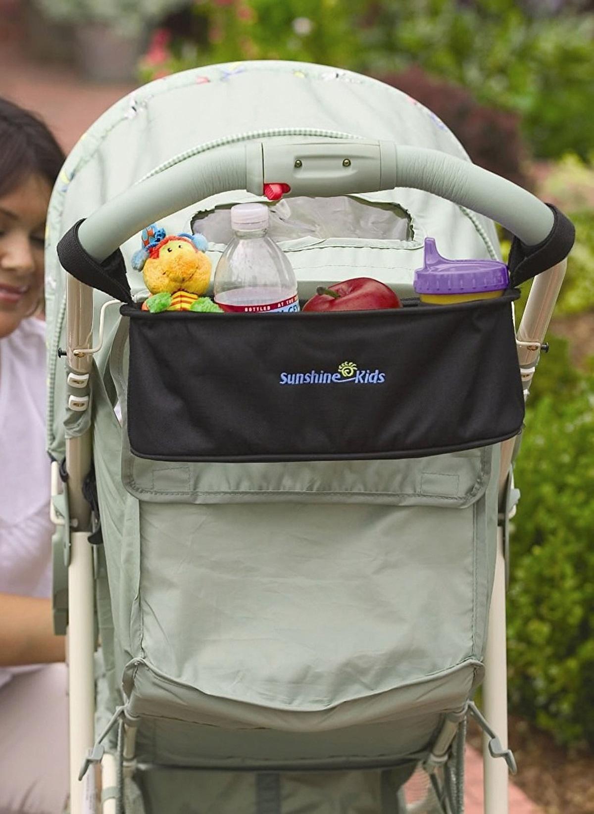 Lider Kids - bebek arabası en rahat